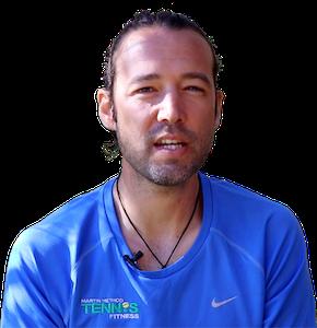 Carlos Cuadrado - Tennis Coach