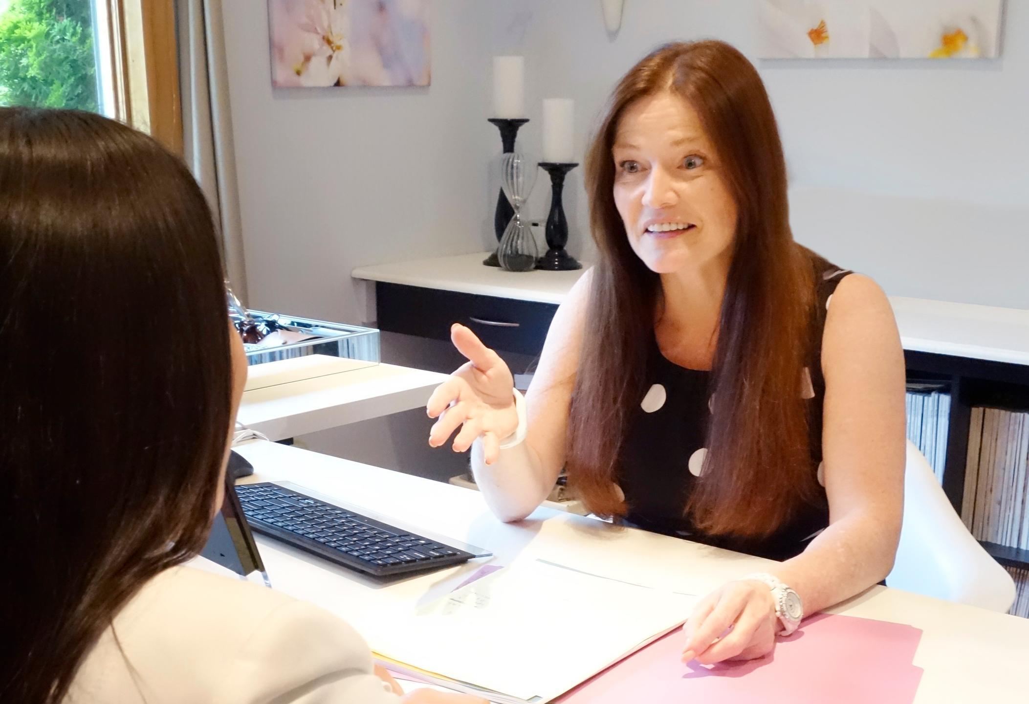 Laura J Nadler dental marketing coach