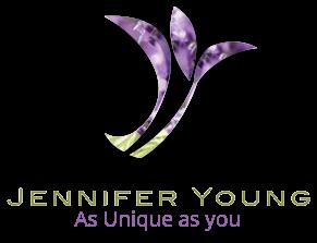 Jennifer Young Logo