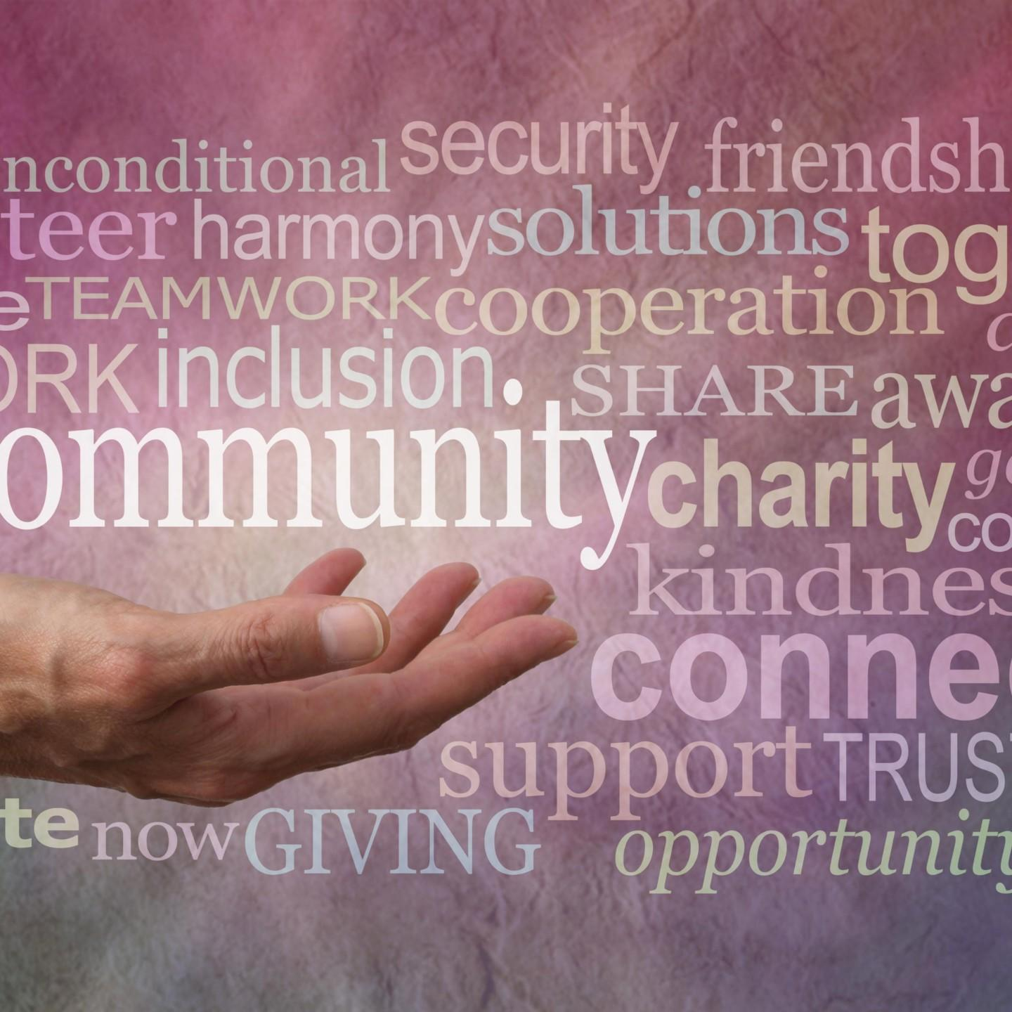 Community & Practitioner Support