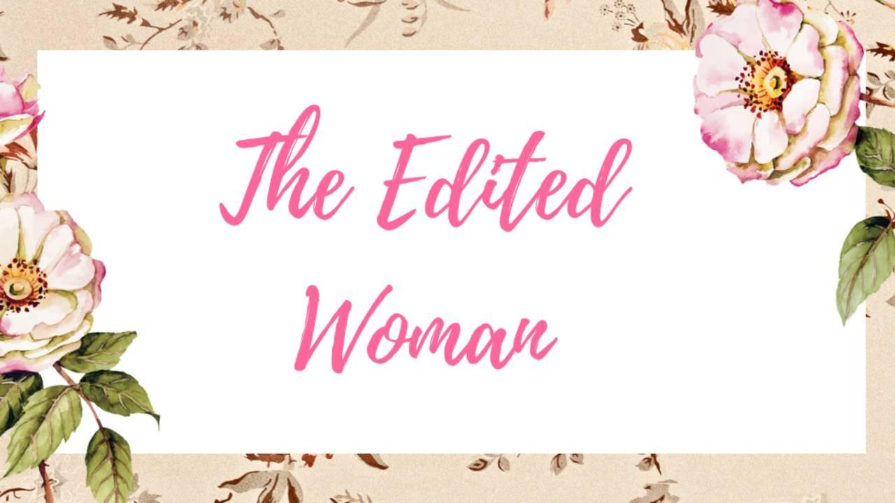 The Edited Woman