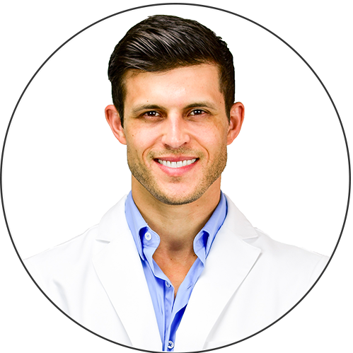 "Dr. Chris Strandburg General Dentist, Vision Dental Mar Vista  ""I want to do all my CE this way"".  Follow on Instagram: @chrisstrandburg"