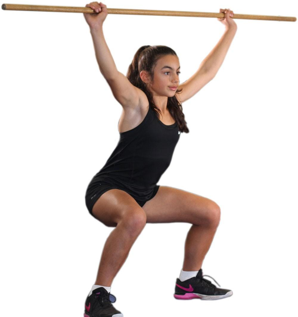 IMAGE OF TENNIS POWER EXERCISES