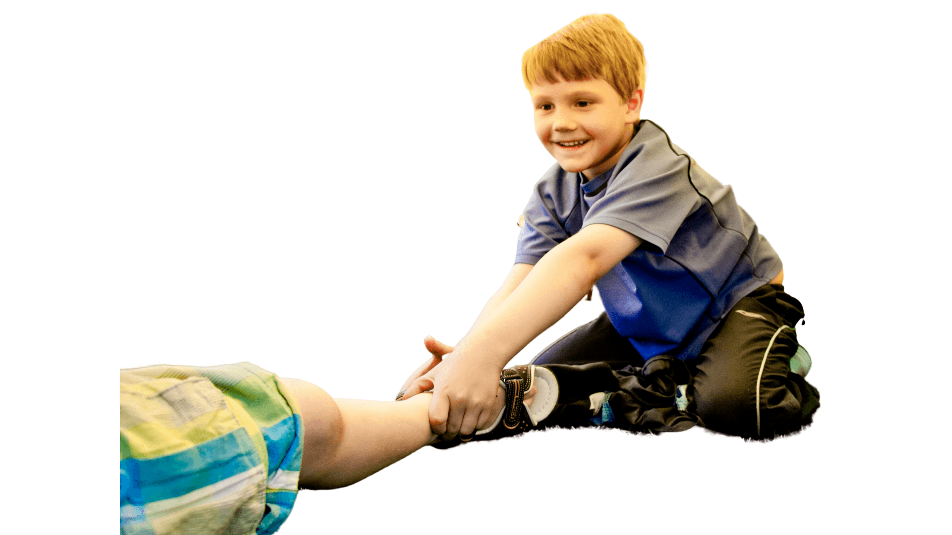 Activity-Based Childcare