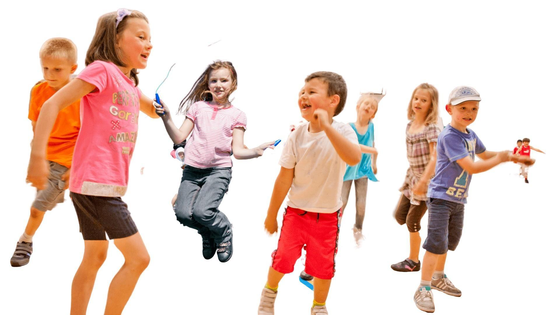FUNDA Childcare Lancashire