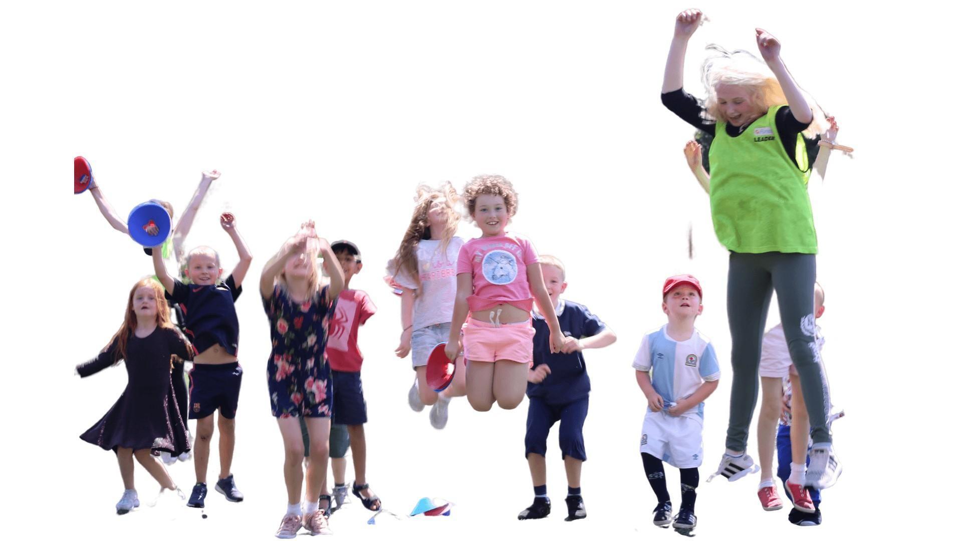 FUNDA Childcare For Kids