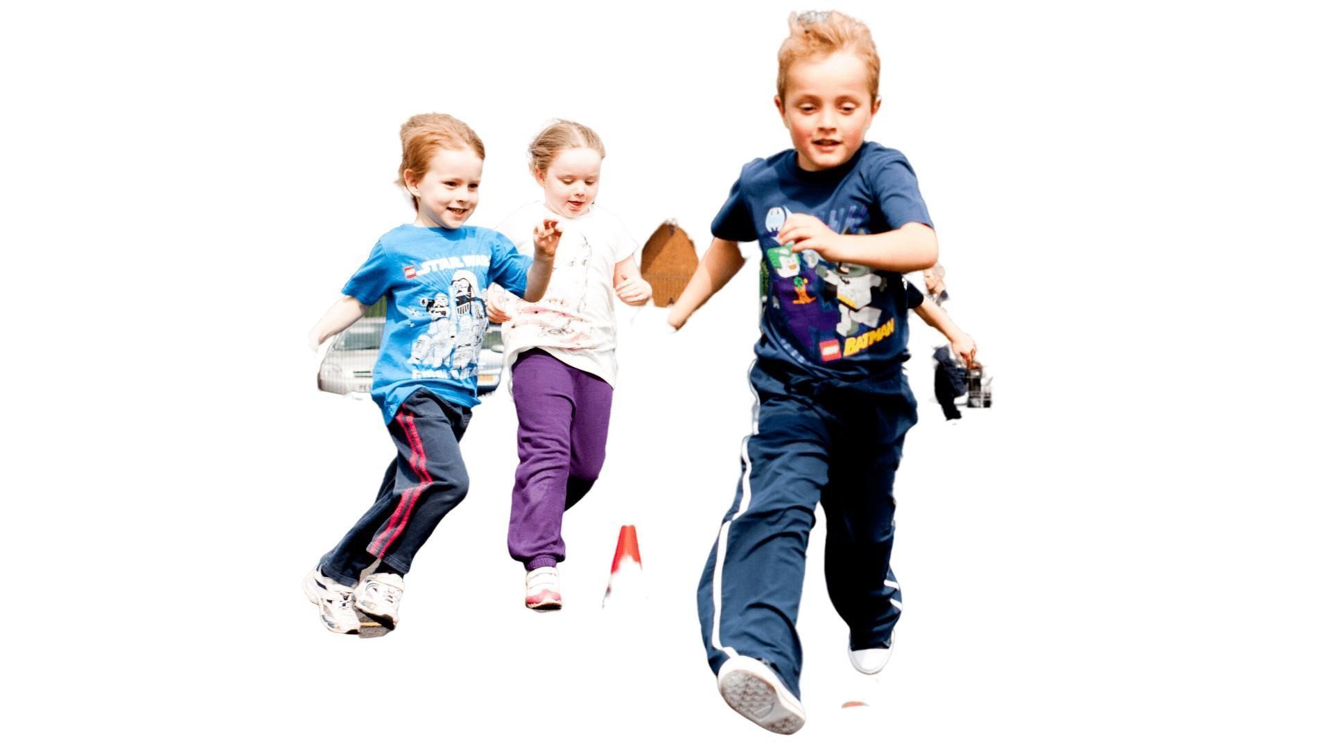 Active Wraparound Childcare