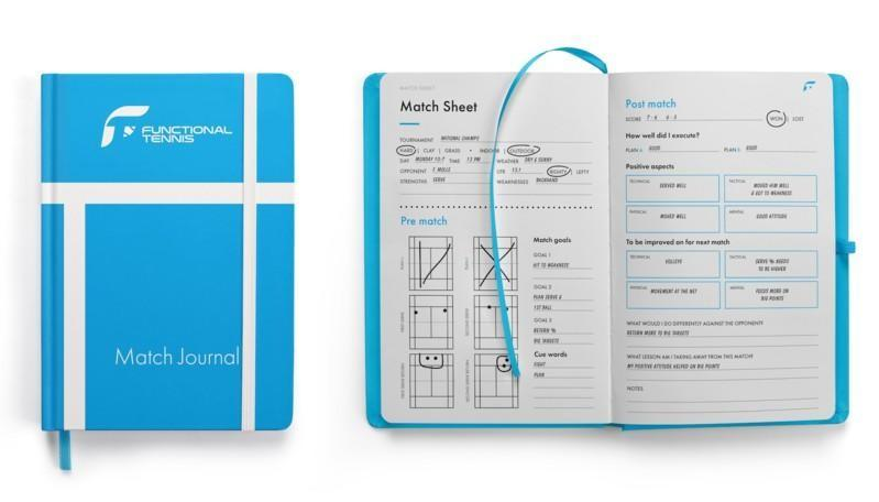 IMAGE OF A MATCH JOURNAL