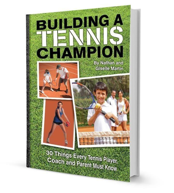 Building A Tennis Champion