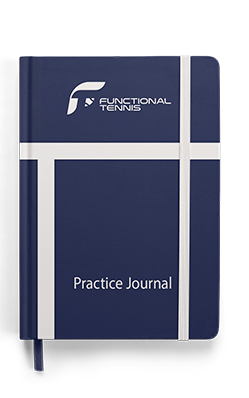 The Functional Tennis Practice Journal