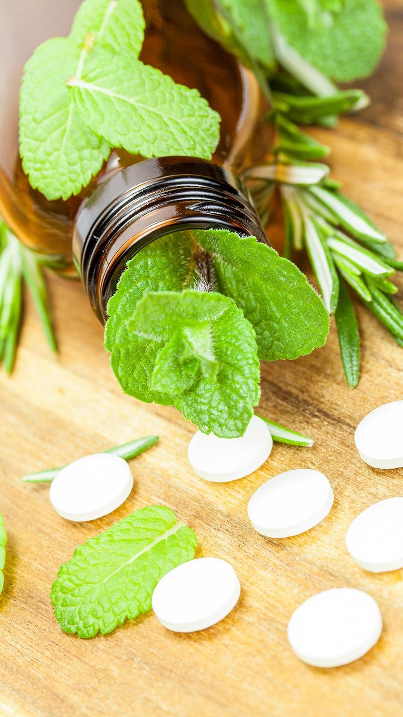 Naturopathic Medicine Services in Port Credit / Mississauga - herbs, homeopathic remedies
