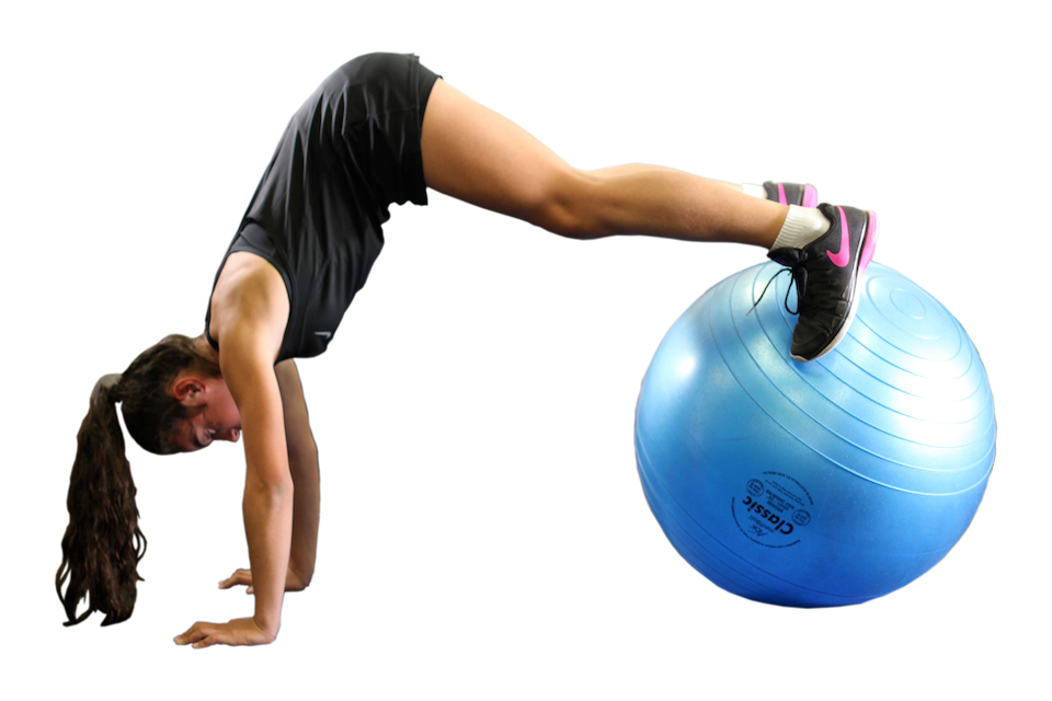 Improving Mobility/Flexibility