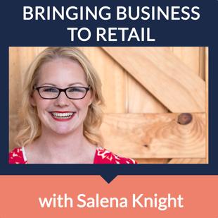 Salena Knight Podcast