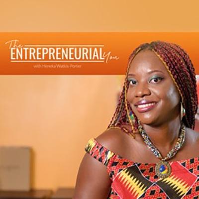 Entrepreneurial You Podcast