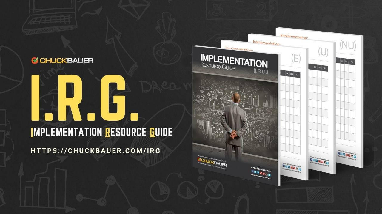 Download Your Free Implementation Resource Guide