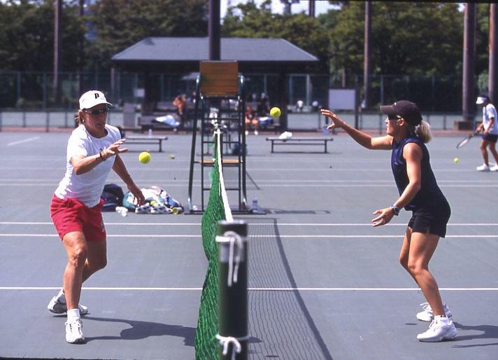 TENNIS EXERCISES
