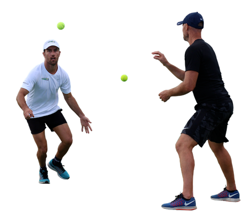 Tennis Strength and Conditioning