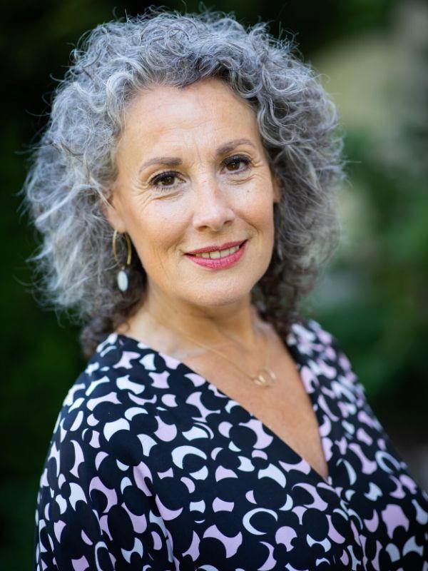 Nina Elshof, founding director Feng Shui Academie, docent, auteur