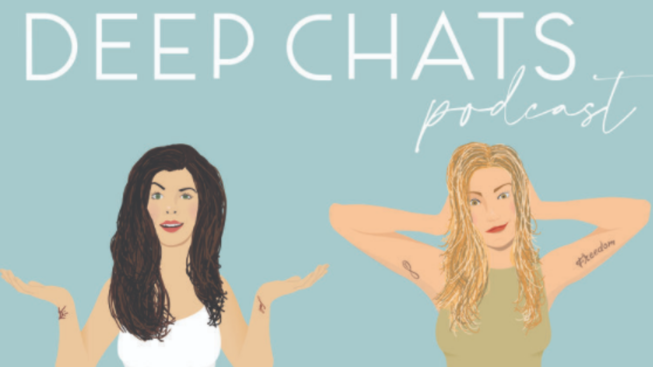 Deep Chats Podcast