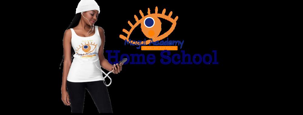 Jessica LaShawn Mogul Academy Home School Schooling Through the eye of entrepreneurship 2020