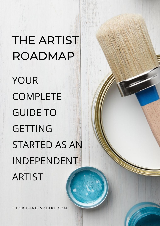 The Artist Roadmap