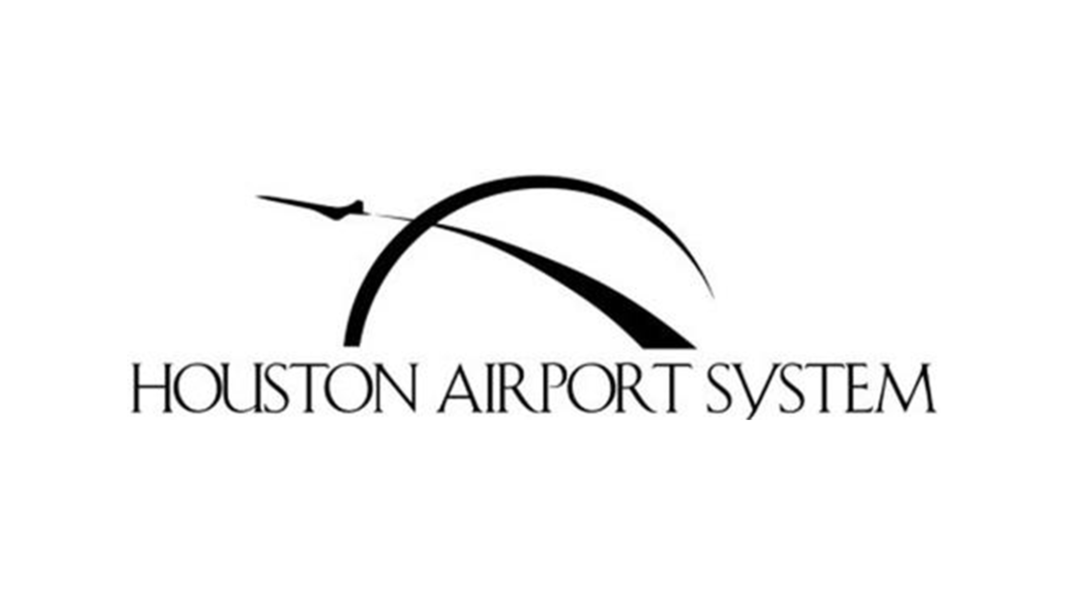 Houston Airport System logo