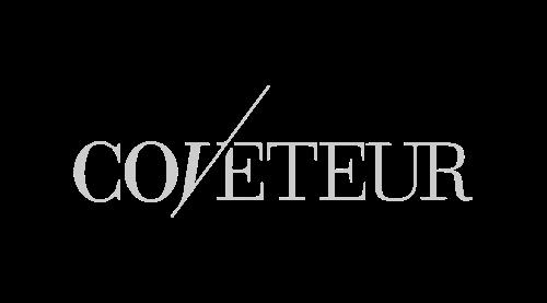 coveteur logo png