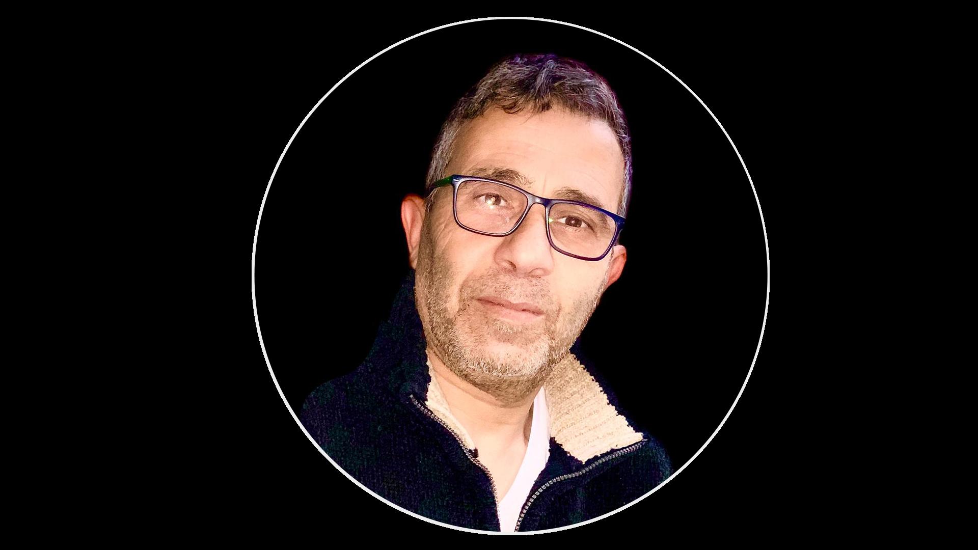 Djamel Ayachi