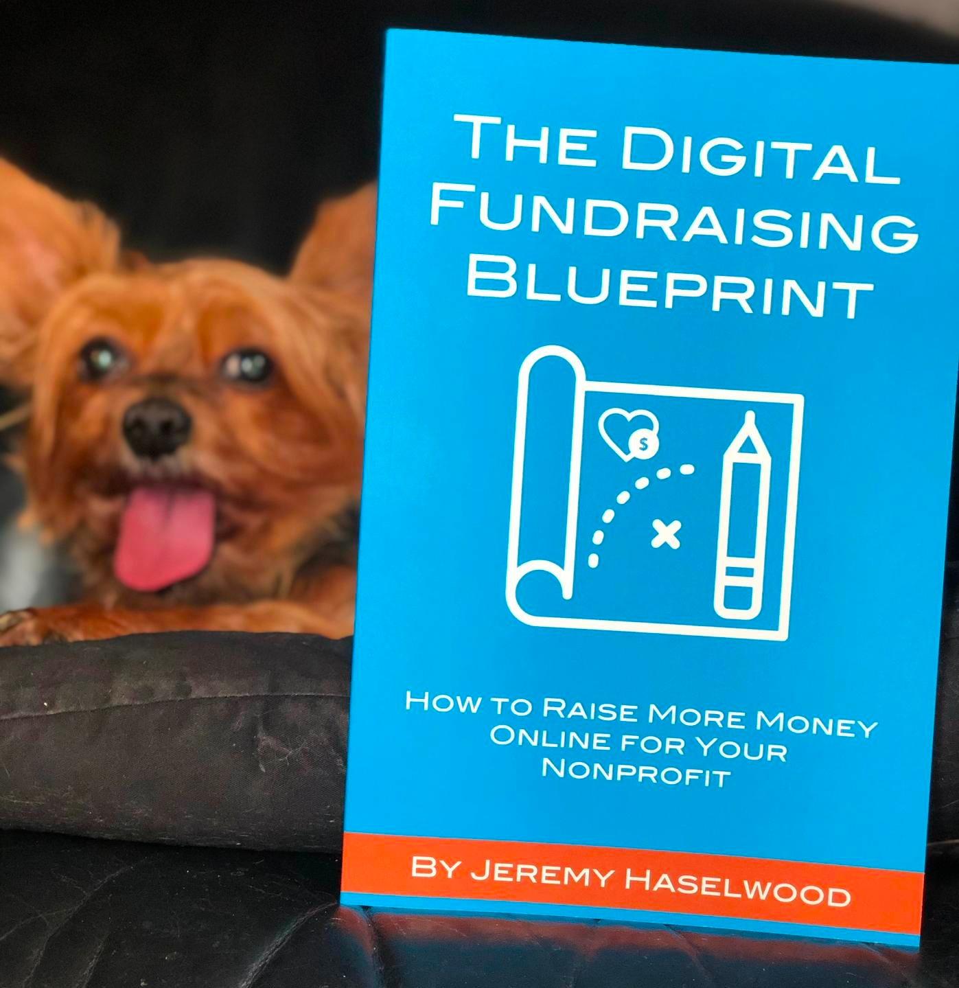 digital fundraising tips