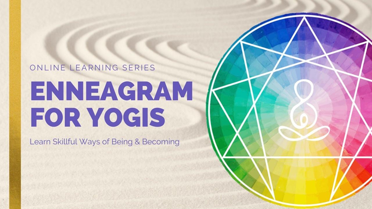 Enneagram for Yogi's Class