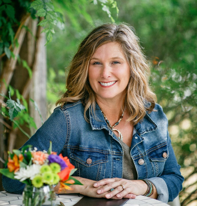 Kristen Fragnoli | Life & Leadership Coach