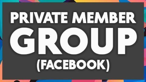 Private Member Group