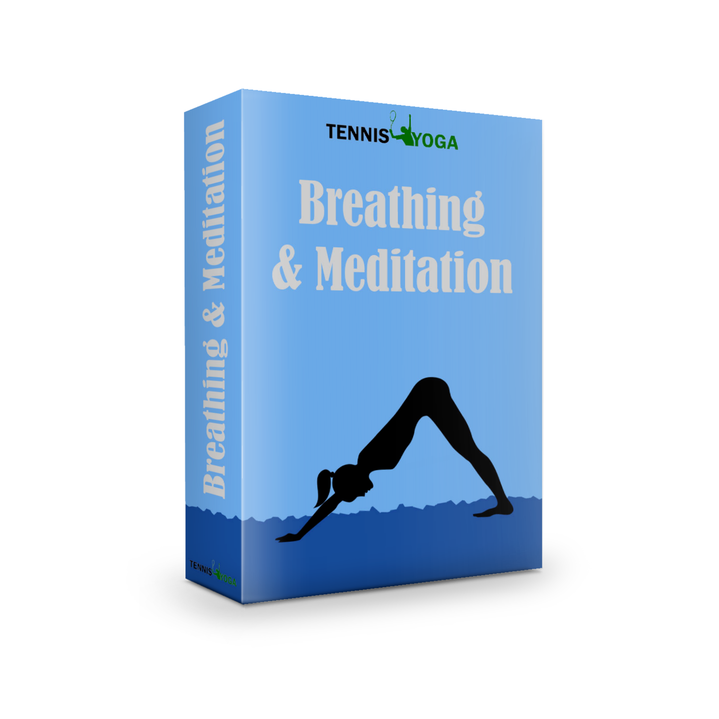 Breathing and Meditation