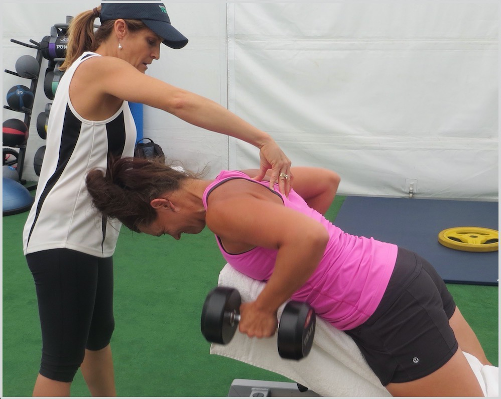 Benefits of Social Strength & Conditioning Tennis Program