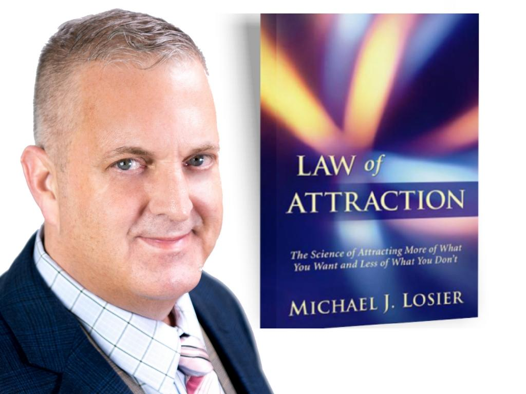 michael losier law of attraction pdf