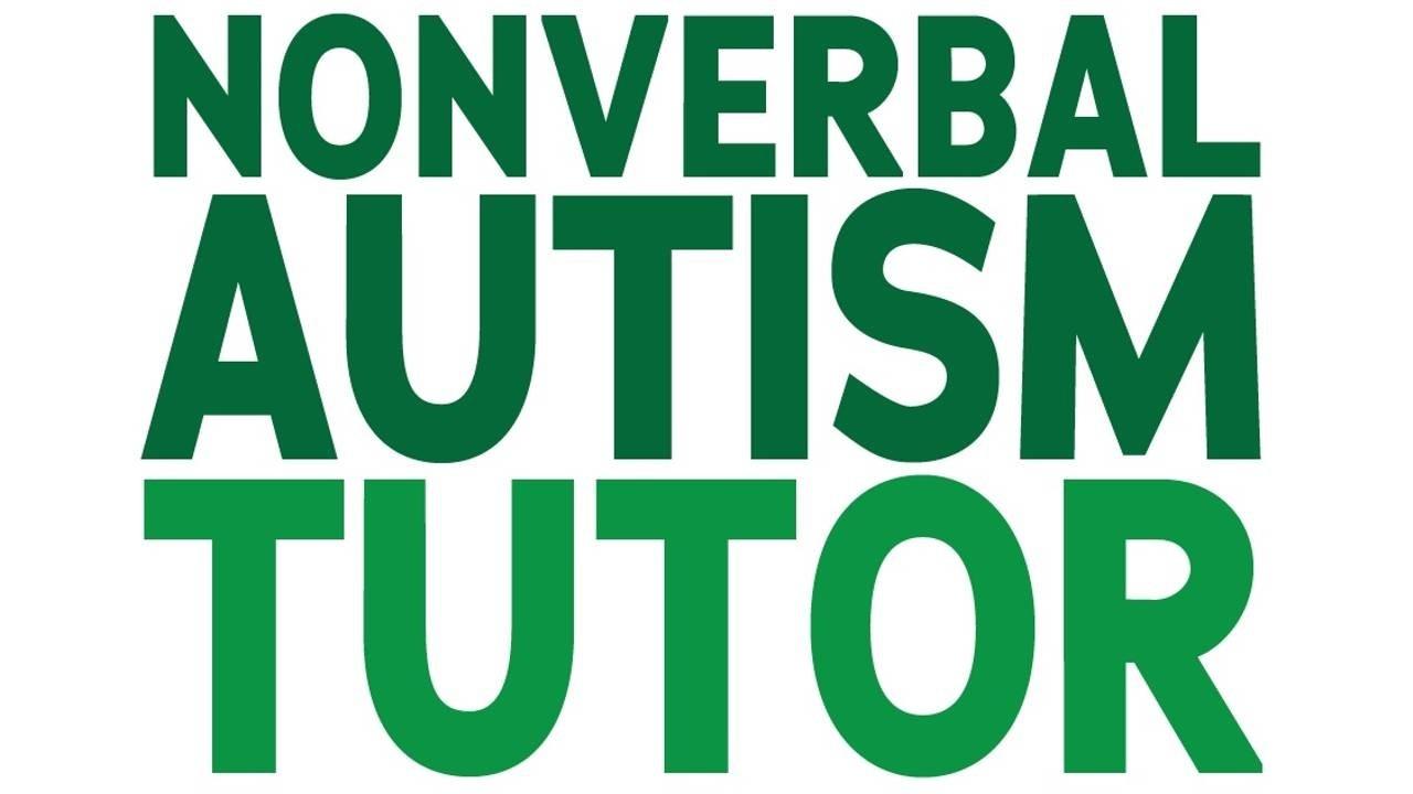 nonverbal autism reading