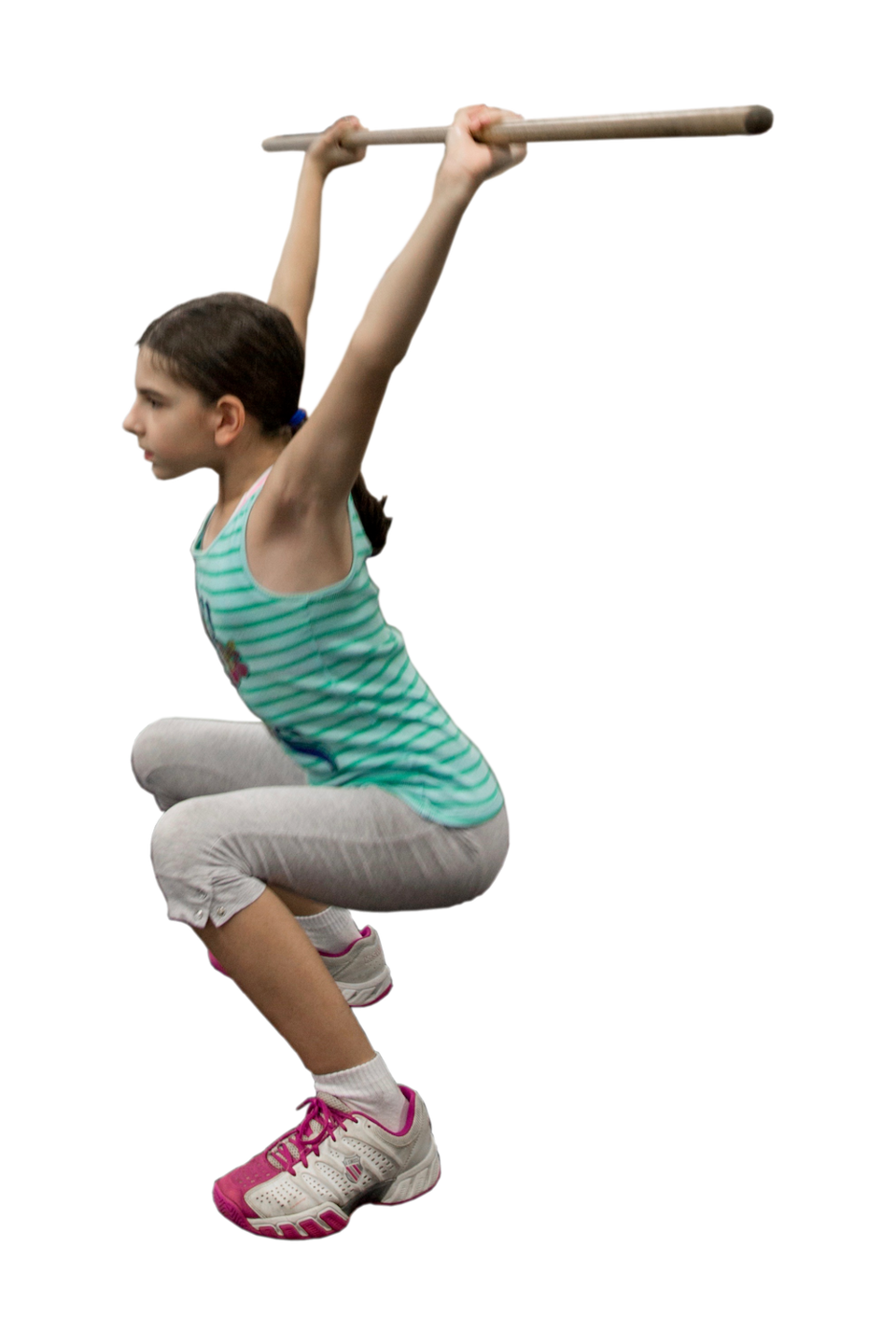 Benefits of Junior Tennis Strength Development Program