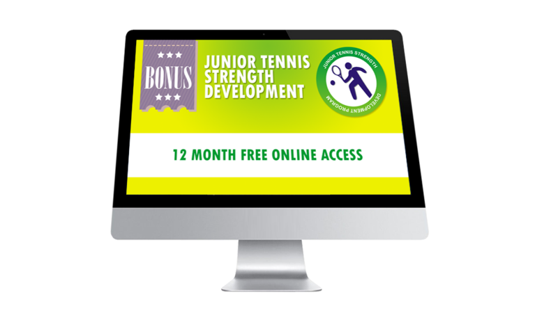 Tennis FREE Unlimited Lifetime Online Access
