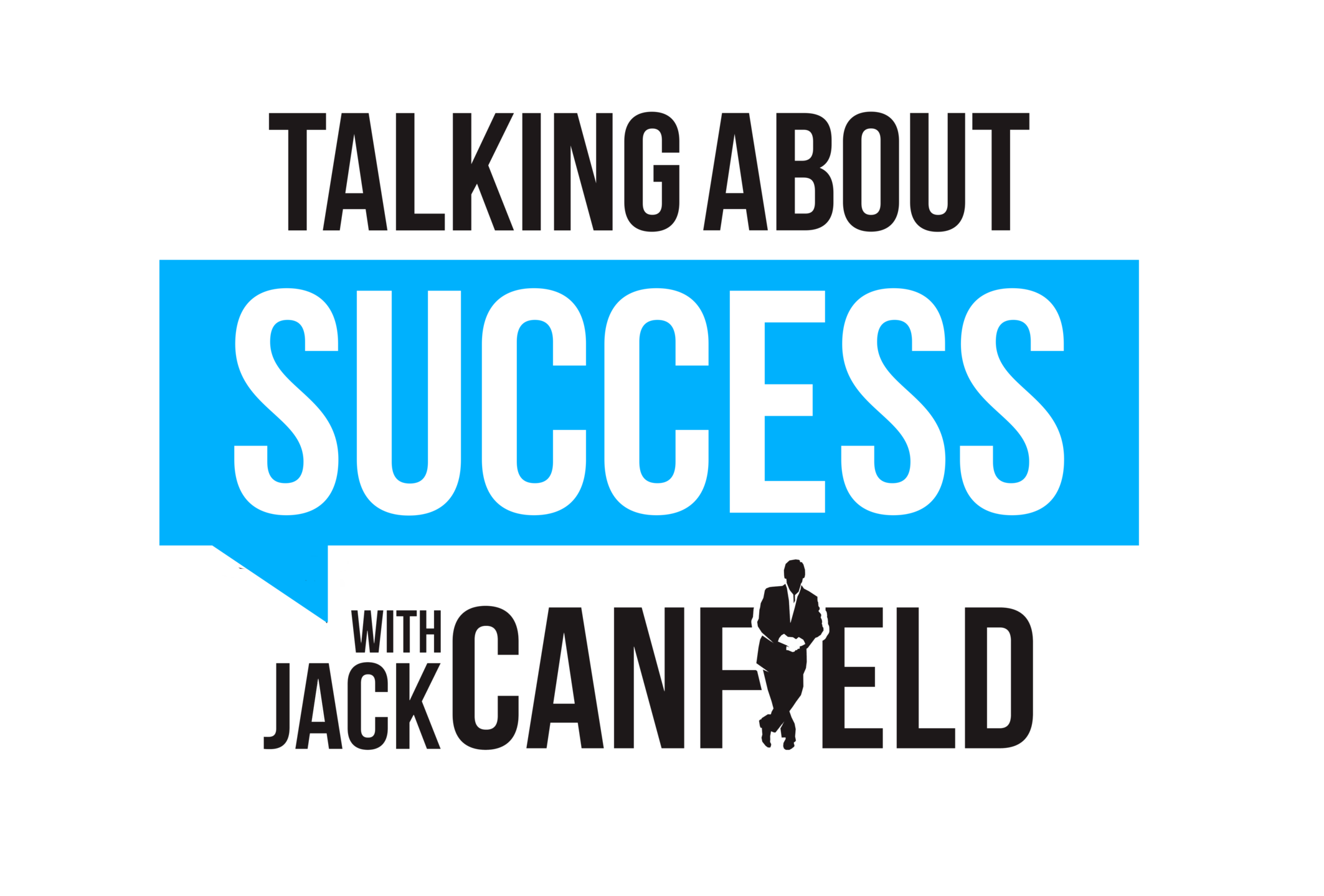 Talking About Success with Jack Canfield Logo