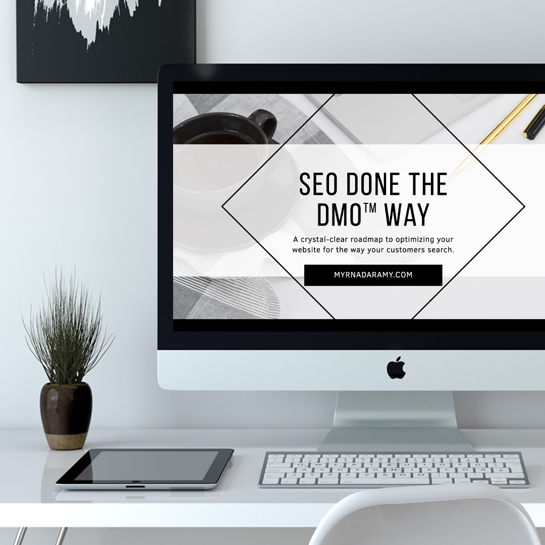 SEO 101 Course for Business Owners and Marketers