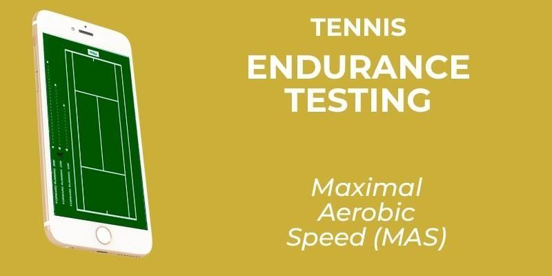 MAXIMAL AEROBIC SPEED TESTING
