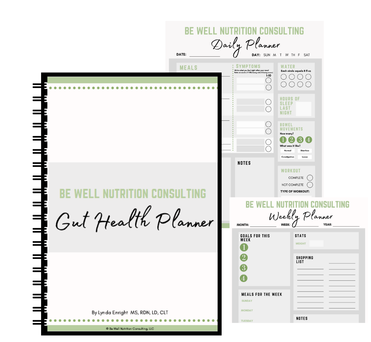Nutrition Coaching & Wellness Coach | Be Well Consulting