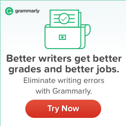 Grammarly for Writers
