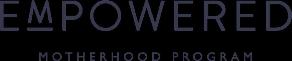 empowered motherhood program, safe exercise for pregnancy and postpartum
