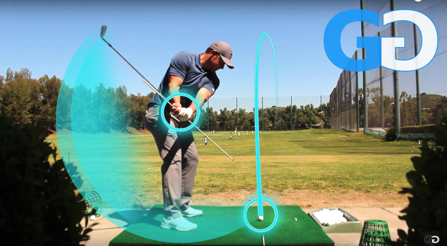 Super Speed and Mega Distance | Online Golf Lessons | GG SwingTips