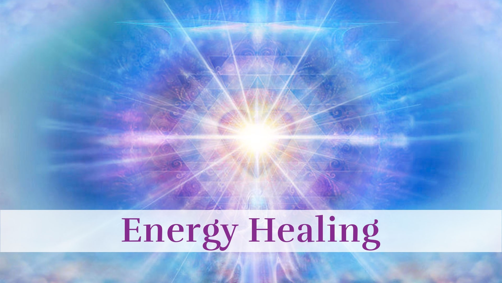 Energetic healing helps you make quantum leaps forward through trauma.