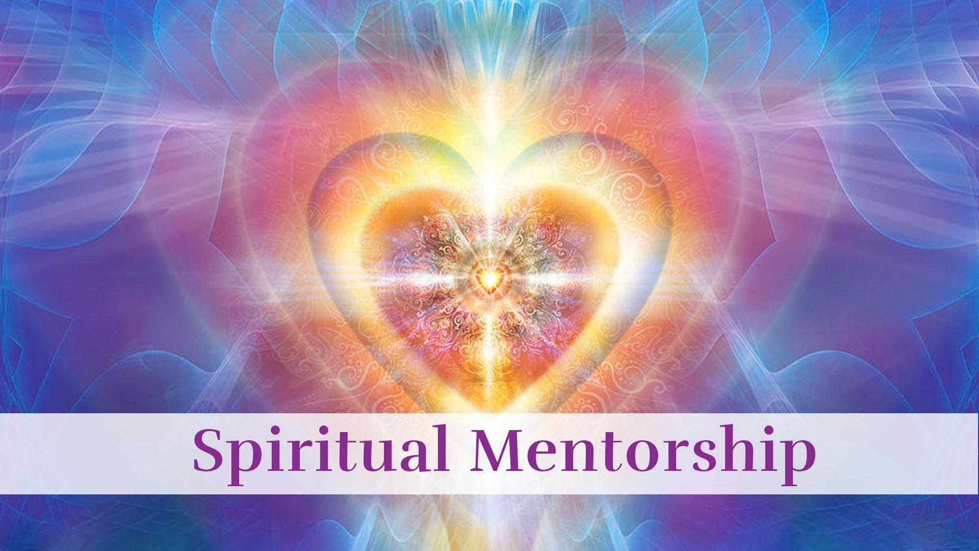 Spiritual mentorship where you learn to access channeled guidance and lead a life of your highest imagining.