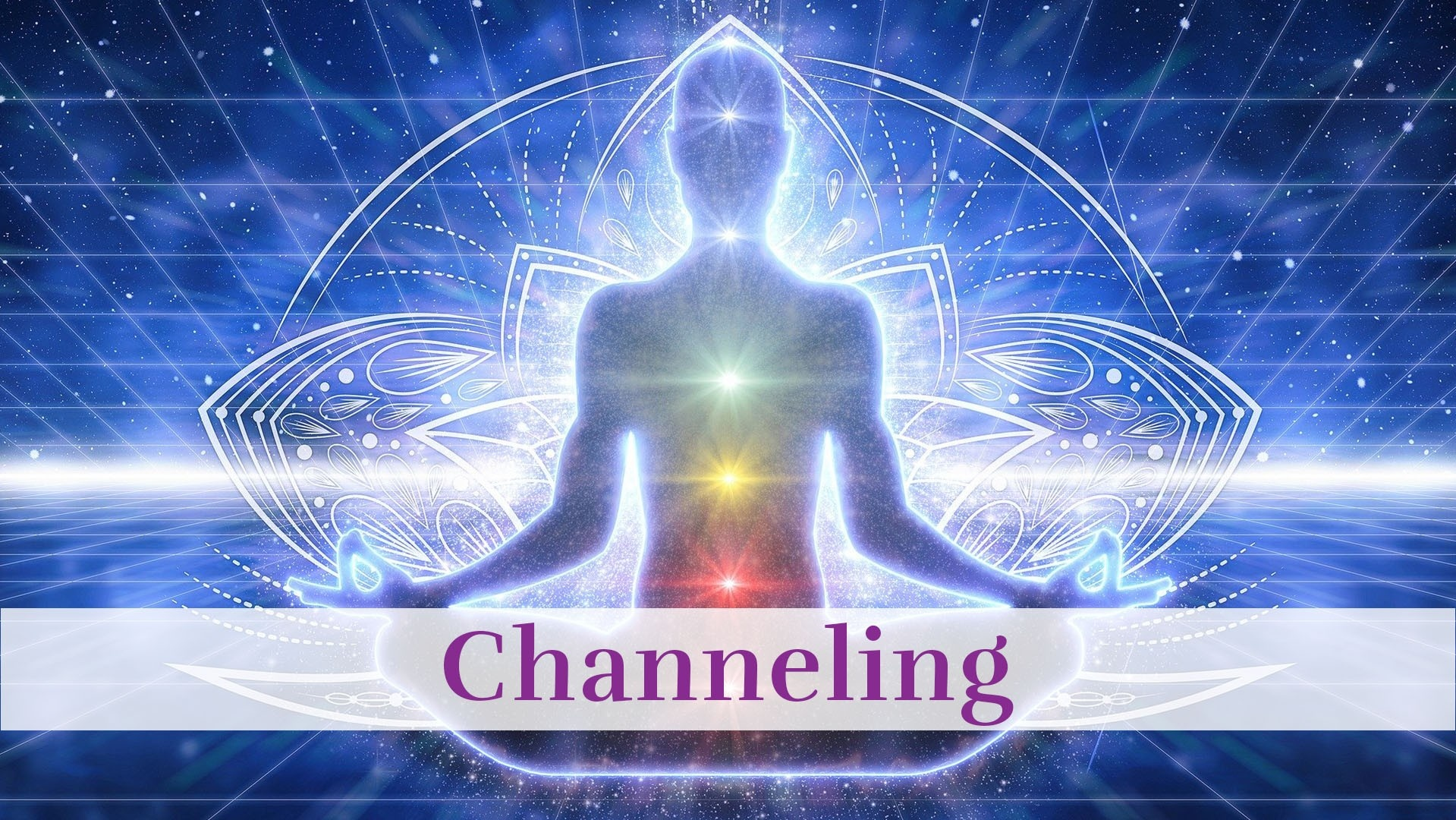 Channeling The Council Of Twelve for quantum leaps forward in life.