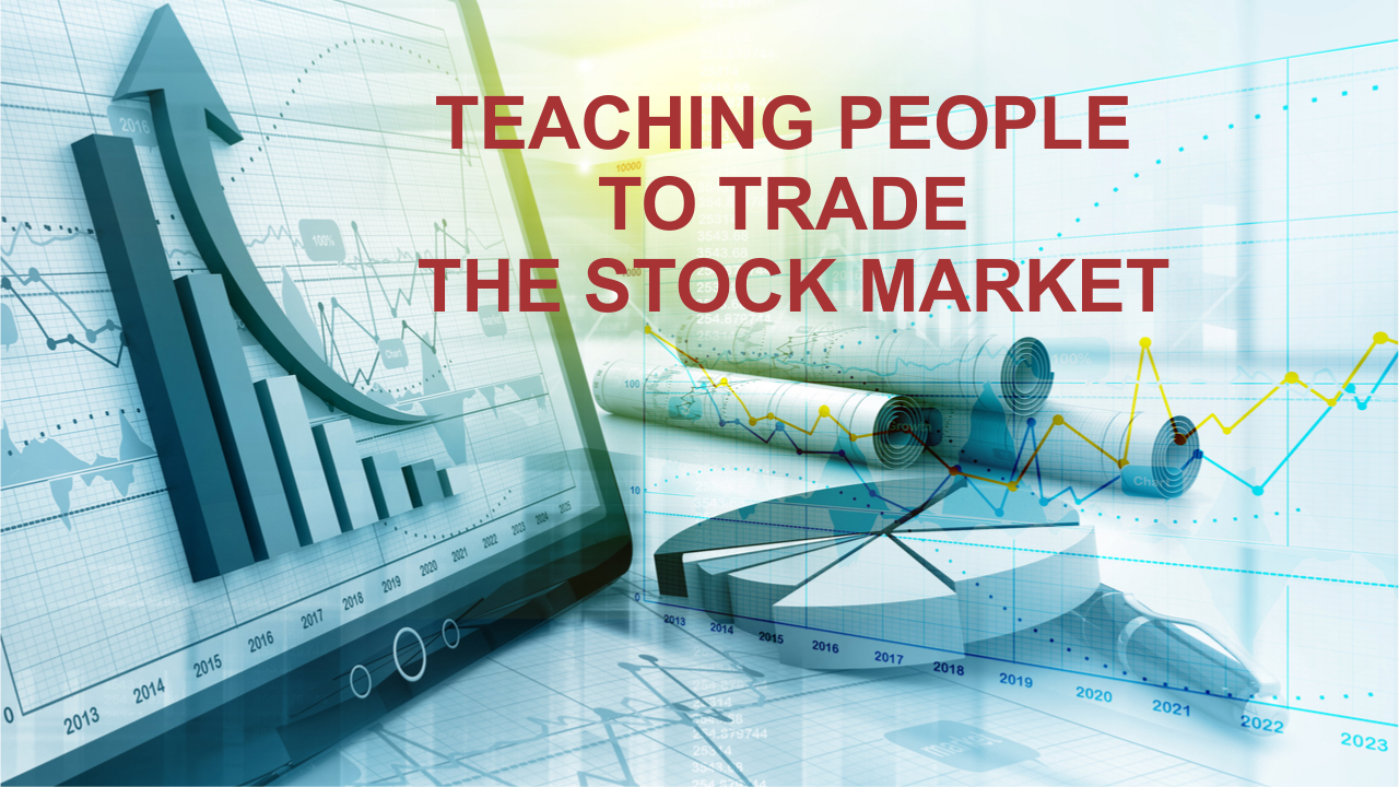 Free online stock market courses