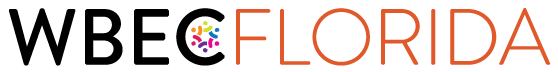 WBECFL Logo